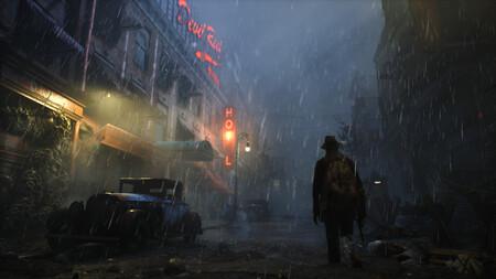 The Sinking City ha regresado a Steam, pero sus desarrolladores no quieren que lo compres