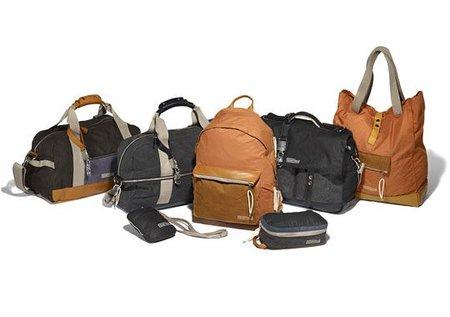 Kris Van Assche presenta una colección para Eastpak