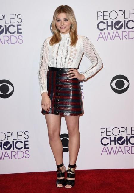 Peoples Choice Awards 2015 (16)