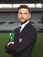 Garnier confía en el centrocampista de la Juventus, Claudio Marchisio como nuevo embajador