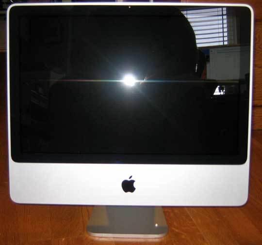 Foto de Desempaquetado del nuevo iMac (1/10)
