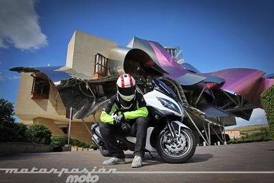 Tiempo para nuevos retos y sueños lejos de Motorpasión Moto