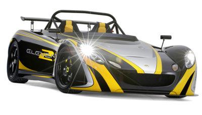 Lotus tiene el 3-Eleven en la recámara, con versiones de circuito y calle