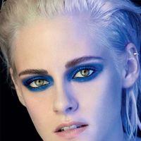Toma nota de la intensidad de la mirada de Kristen Stewart firmada por  Chanel