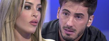 Iván González revela entre lágrimas los planes de futuro que tenía con Oriana Marzoli antes de su fulminante ruptura en 'MyHyV'