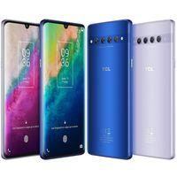 TCL ahora trae sus smartphones a México: TCL 10 Pro, 10L y 10 SE, lanzamiento y precio oficial