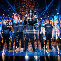 Esta es la historia de Fnatic, veterano de CSGO y vencedor del IEM Katowice 2018