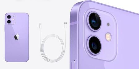 Iphone 12 Purpura 2