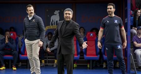 'Ted Lasso' confirma con el estupendo final de su temporada 2 que la comedia de Apple es una de las mejores series de la actualidad