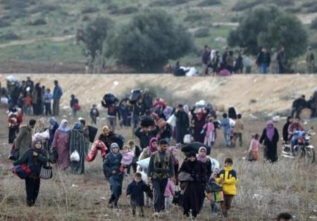 ¿Están preparadas las economías europeas para soportar el drama de los refugiados? La pregunta de la semana