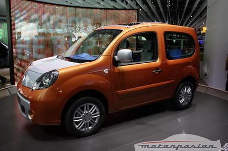 Renault Bee Bop Concept