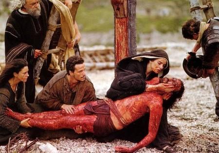 Las 13 mejores películas que han representado la figura de Jesucristo
