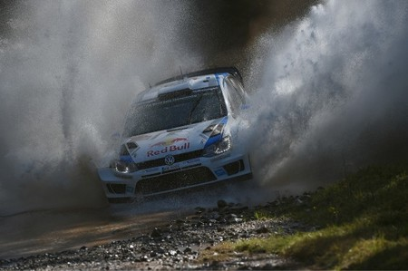 Rally de Australia 2014: Ogier e Ingrassia se imponen, Volkswagen arrasa