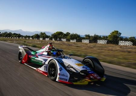 Audi e-tron FE05: Hasta 340 CV y mejor eficiencia para revalidar el título de la Fórmula E más exigente