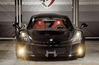 Mastretta Cars entrará al mercado europeo en 2015