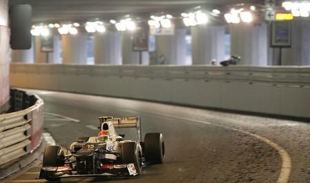 Sergio Pérez no quiere perder los circuitos tradicionales de la Fórmula 1