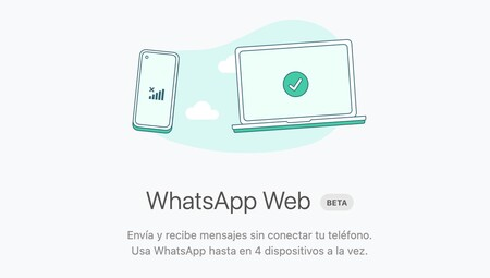 Carga Whatsapp Multidispositivo