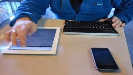 Cinco consejos sobre la elección básica al comprar tablets para la empresa