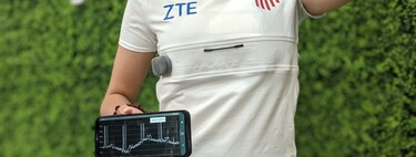 Una camiseta para salvar vidas: lo último en moda inteligente puede medir el pulso, la temperatura y hasta hacernos un electrocardiograma
