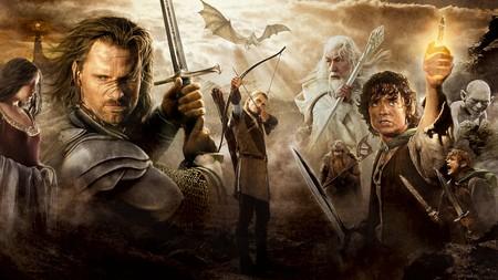 Es oficial: la serie de 'El Señor de los Anillos' será producida por Amazon y exclusiva de su servicio Prime Video