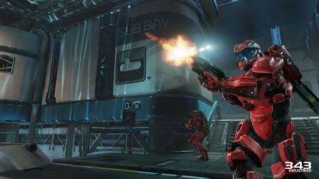 Las microtransacciones estarán presentes en Halo 5: Guardians ¿Pagarías dinero real para obtener cosas rápido?