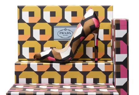 Packshot Prada