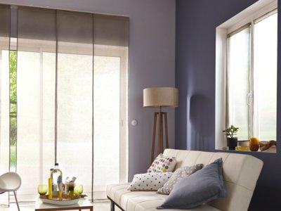 Estores, venecianas y lamas japonesas, las alternativas más elegantes para decorar tus ventanas