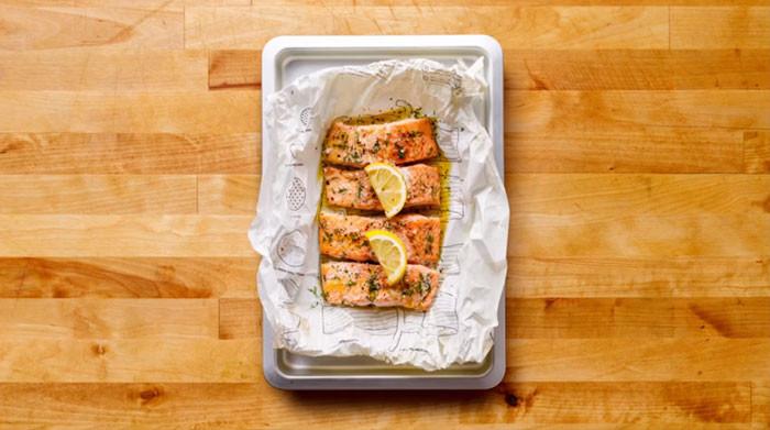 Foto de Ikea recetas 'Cook this page' (13/13)