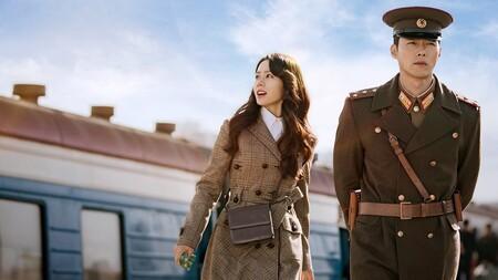 'Crash Landing on You' ha sido mi primera vez en el mundo K-Drama, y he encontrado una maravillosa historia de amor imposible entre las dos Coreas