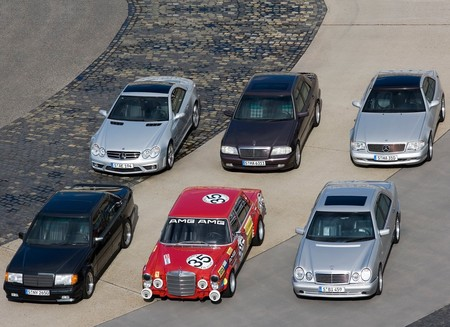 Mercedes Benz Sl73 Amg 1999 1600 06