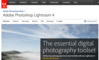 Adobe Lightroom 4, ya disponible la versión final