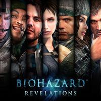 Resident Evil: Revelations llegará a Xbox One y PS4 el 29 de agosto y un poco más adelante a Nintendo Switch