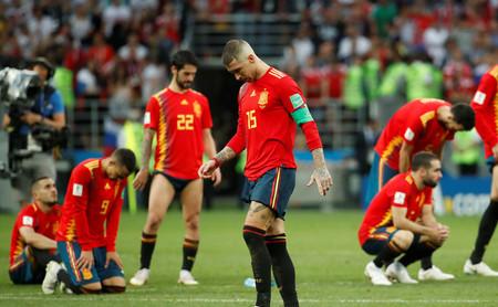 Los 50 programas de televisión más vistos en España en 2018 son fútbol y Eurovisión