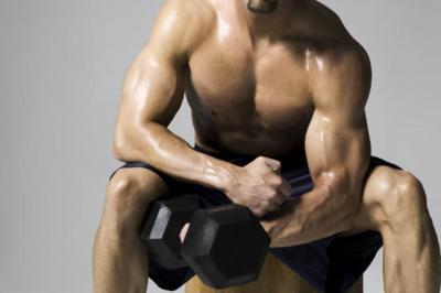 El mejor ejercicio para desarrollar bíceps