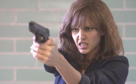 Jessica Alba será la villana de 'Barely Lethal'