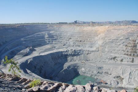 Mineria Uranio
