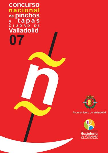 III Concurso Nacional de Pinchos y Tapas Ciudad de Valladolid