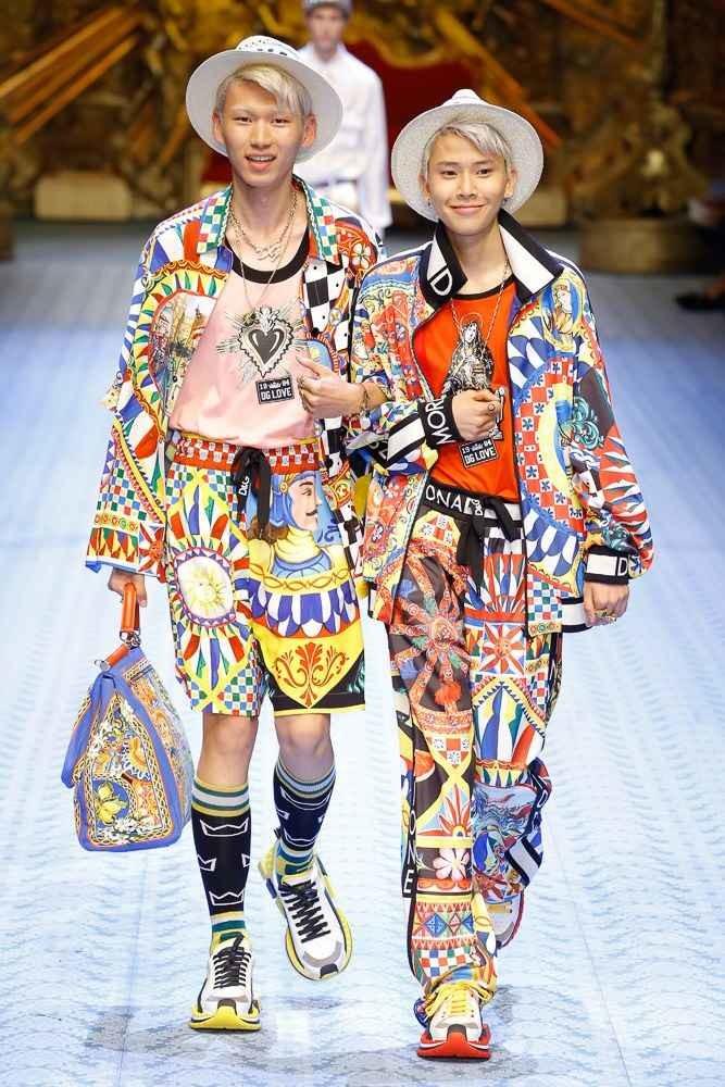 Foto de Dolce & Gabbana Spring-Summer2019 (88/123)