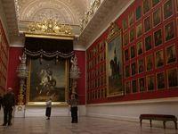 El Museo del Hermitage podría mudarse a Barcelona