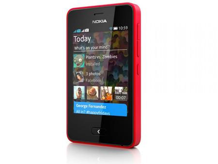 Nokia Asha 501, un nuevo integrante de la gran familia