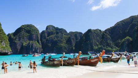 Playa Maya Ko Phi Phi Tailandia 2013 08 19 Dd 11