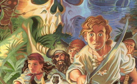 30 años de Monkey Island, o cómo los piratas de LucasArts revolucionaron los videojuegos a base de vudú, grog y batallas de insultos