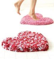 En San Valentín regala una alfombra de baño
