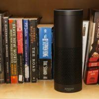 Amazon Echo se actualiza y ahora puede ayudarte a vigilar la salud de tus hijos