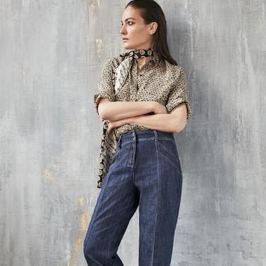 Laura Ponte crea los looks más chic para Roberto Verino: la inspiración del verano está servida