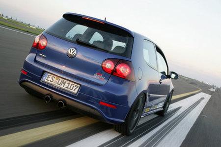 Hgp Volkswagen Golf R36 Biturbo De 640 Cv