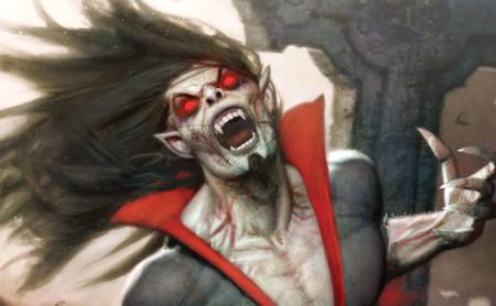 Morbius: el vampiro viviente de Marvel que nació de la censura