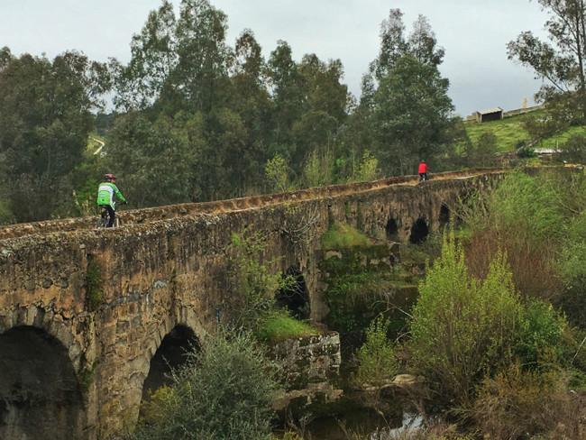 Puente Romano Ardila