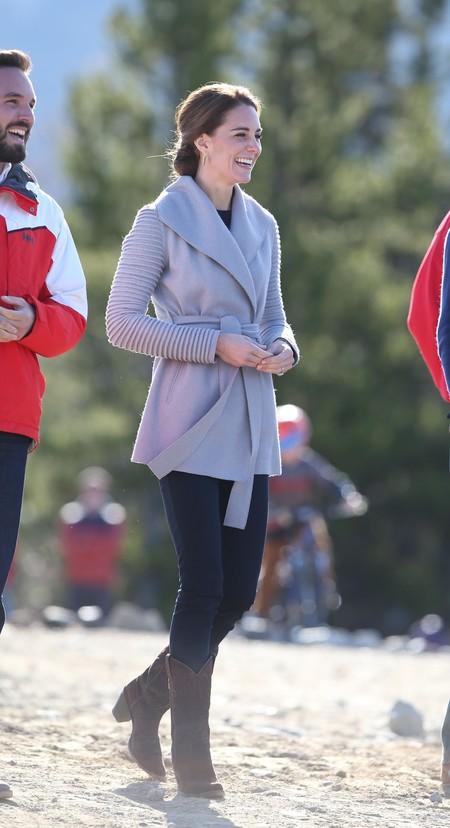 Vaqueros Kate Middleton 3