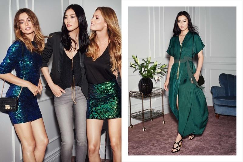 Foto de H&M catálogo Navidad 2015 (3/8)